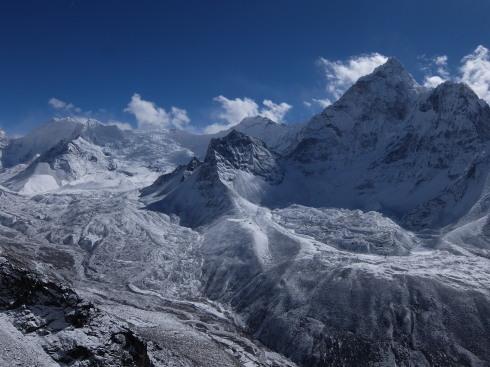 11日目: trekking day9 ディンポチェ(Nangkar Tshang)_a0207588_17131968.jpg