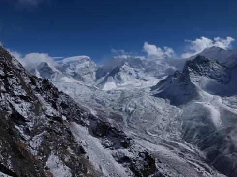 11日目: trekking day9 ディンポチェ(Nangkar Tshang)_a0207588_17134719.jpg