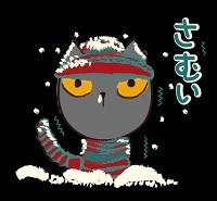 寒いね_a0333195_10084415.jpg
