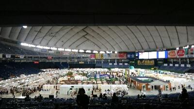 東京ドームキルト展_c0161301_9365031.jpg