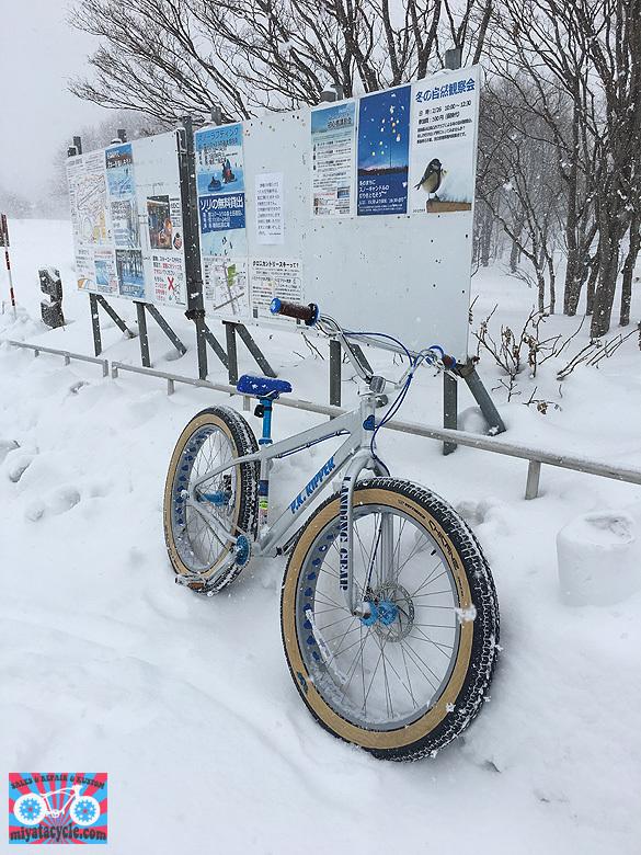 ファットバイク試乗会のご報告!!_e0126901_18325951.jpg