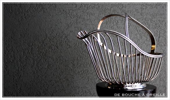 porte bouteille クリストフル製 アンティークのパニエ その2 ボトルバスケット_d0184921_1720581.jpg