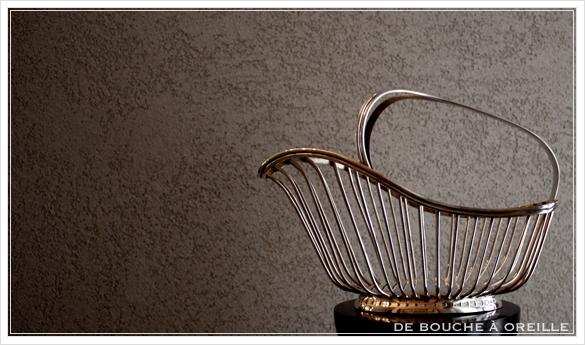 porte bouteille クリストフル製 アンティークのパニエ その2 ボトルバスケット_d0184921_1730102.jpg