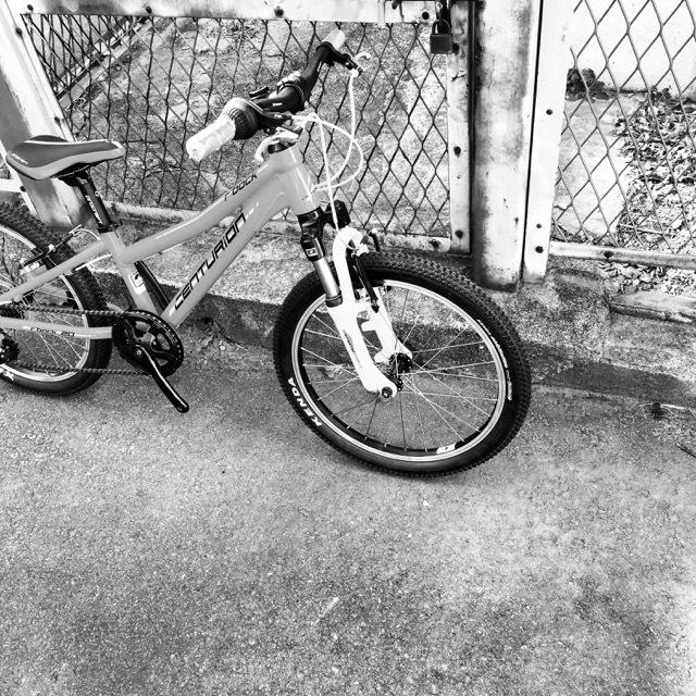 2017 CENTURION センチュリオン  R'BOCK 20 SHOX R'ボック 20 ショックス キッズバイク 子供自転車 リピトキッズ 20インチ KIDS おしゃれ子供車_b0212032_20492143.jpg