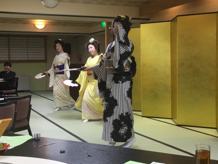 会津塗伝統工芸士会 新年会_e0130334_08174600.jpg