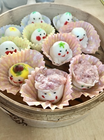 ジャージャー麺、上海冷麺、ウズラシュウマイレッスン_a0175348_21171097.jpg