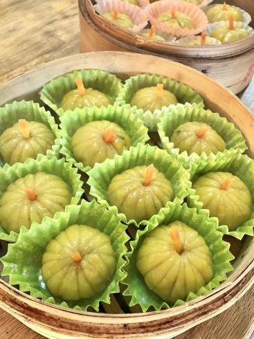 ジャージャー麺、上海冷麺、ウズラシュウマイレッスン_a0175348_21284670.jpg