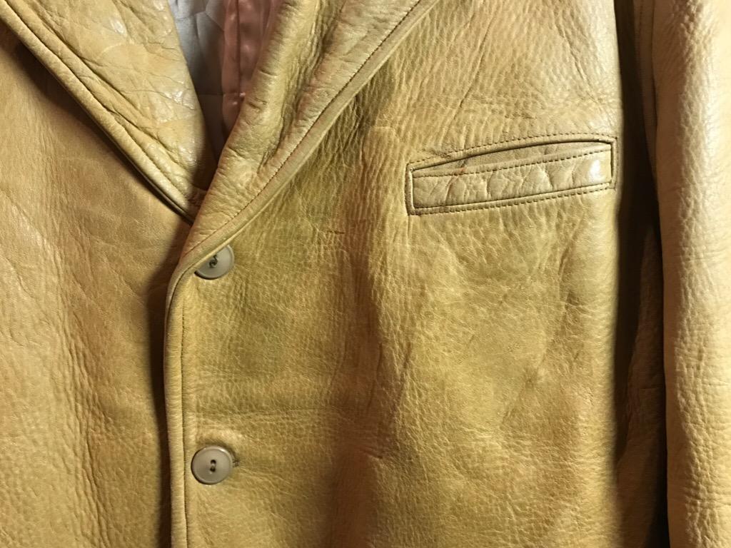 神戸店1/25(水)ヴィンテージ入荷!#2 50\'s HbarC Black Rayon Western Blouson!Mix Item!!!_c0078587_1933267.jpg