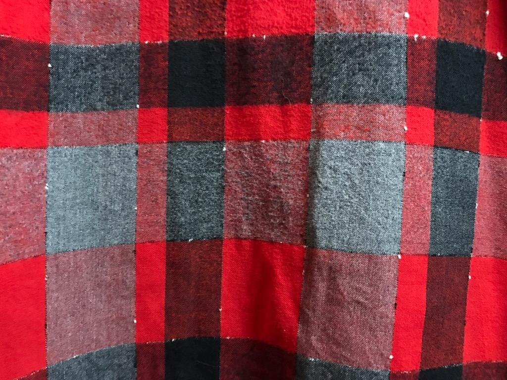 神戸店1/25(水)ヴィンテージ入荷!#2 50\'s HbarC Black Rayon Western Blouson!Mix Item!!!_c0078587_19334884.jpg