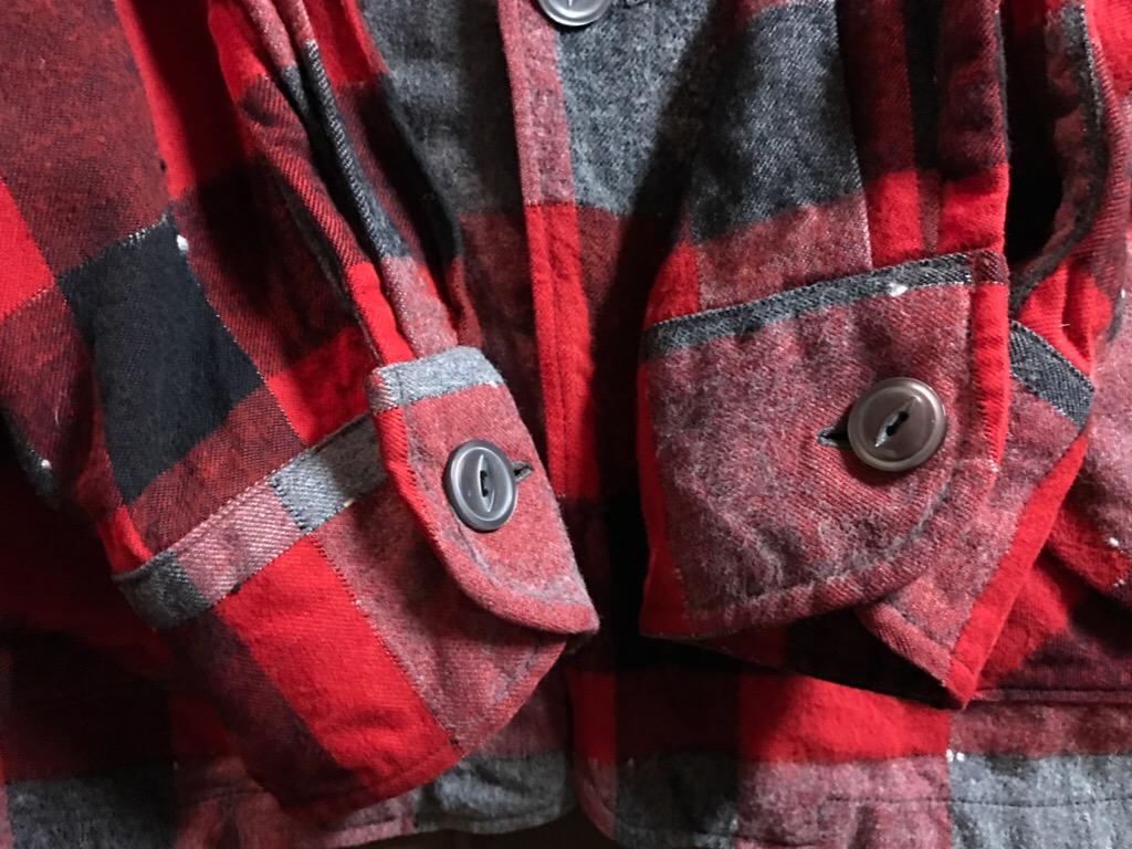 神戸店1/25(水)ヴィンテージ入荷!#2 50\'s HbarC Black Rayon Western Blouson!Mix Item!!!_c0078587_19362278.jpg