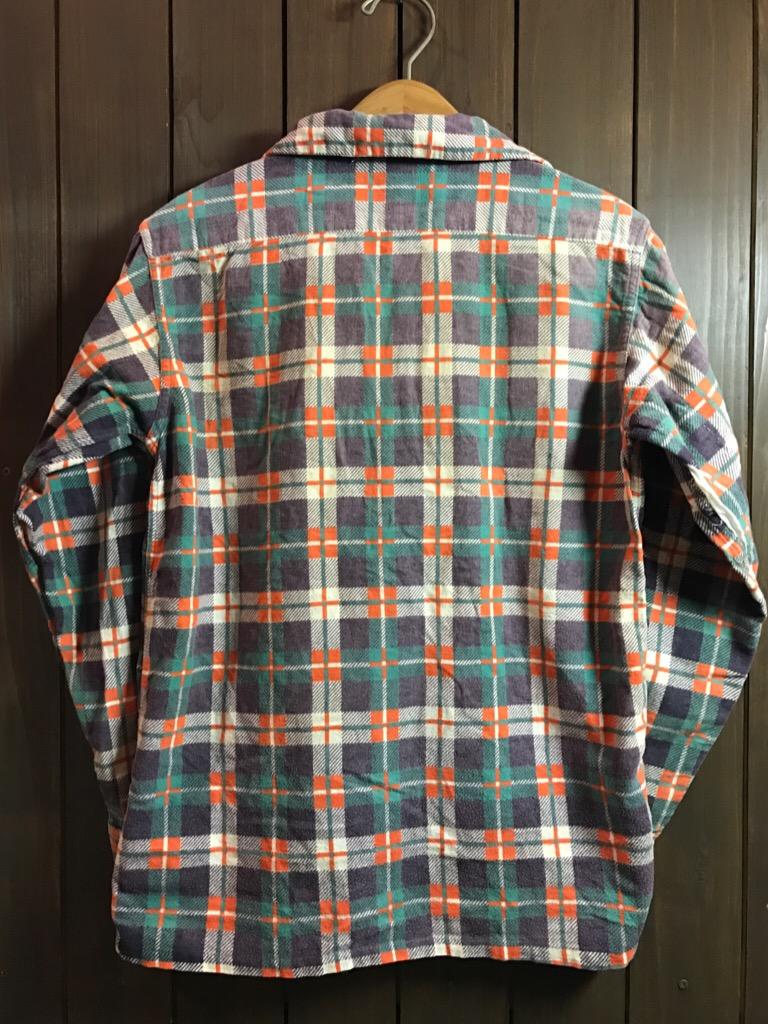 神戸店1/25(水)ヴィンテージ入荷!#2 50\'s HbarC Black Rayon Western Blouson!Mix Item!!!_c0078587_19371474.jpg