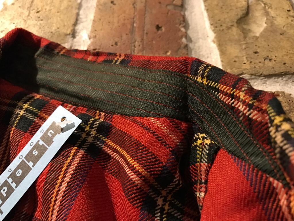 神戸店1/25(水)ヴィンテージ入荷!#2 50\'s HbarC Black Rayon Western Blouson!Mix Item!!!_c0078587_19404667.jpg