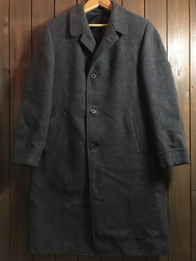 神戸店1/25(水)ヴィンテージ入荷!#2 50\'s HbarC Black Rayon Western Blouson!Mix Item!!!_c0078587_19411351.jpg