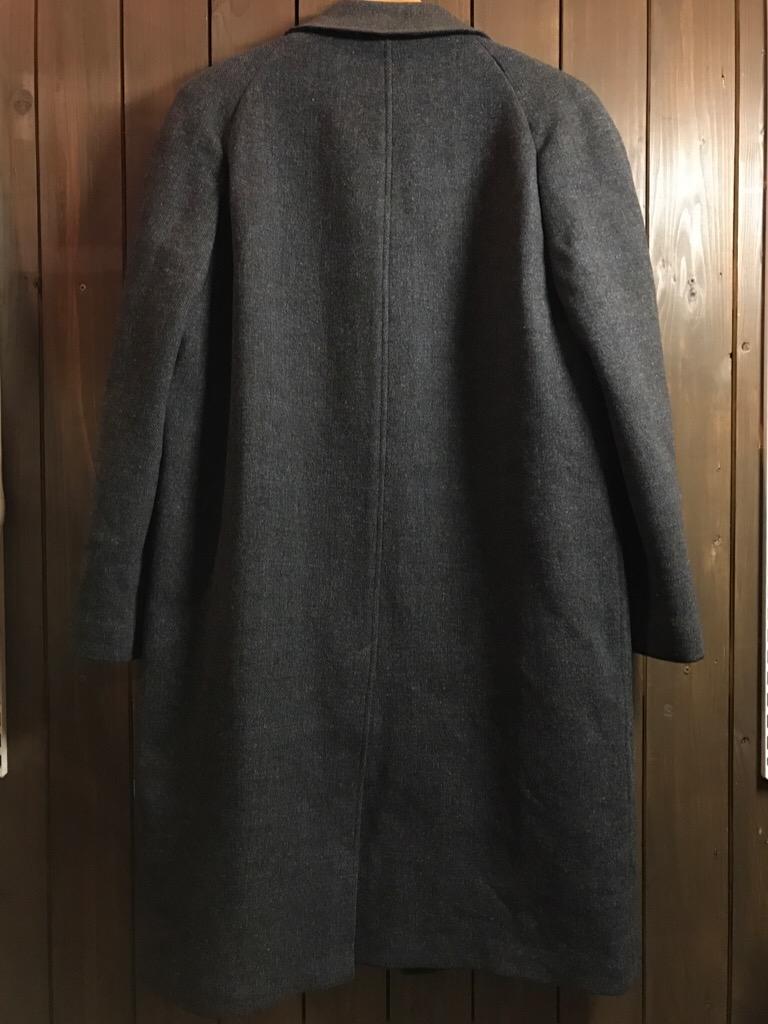 神戸店1/25(水)ヴィンテージ入荷!#2 50\'s HbarC Black Rayon Western Blouson!Mix Item!!!_c0078587_19412882.jpg