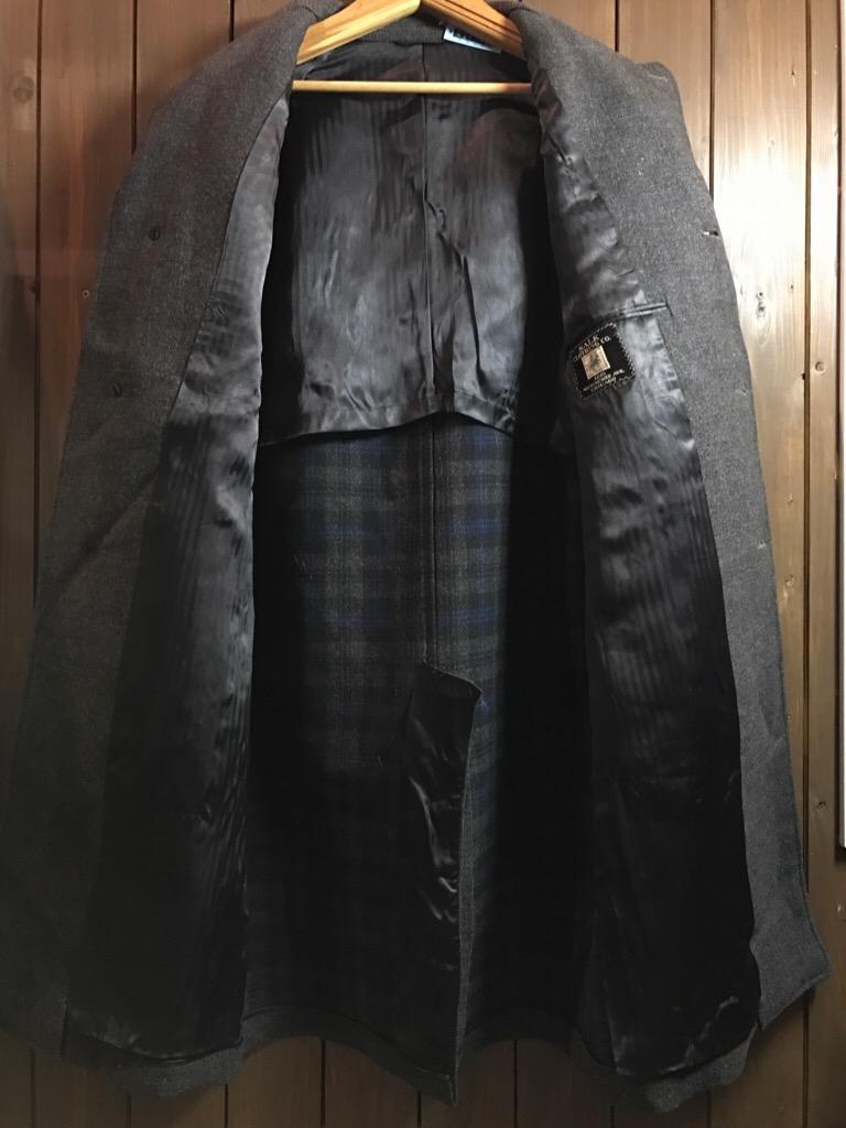 神戸店1/25(水)ヴィンテージ入荷!#2 50\'s HbarC Black Rayon Western Blouson!Mix Item!!!_c0078587_19424114.jpg