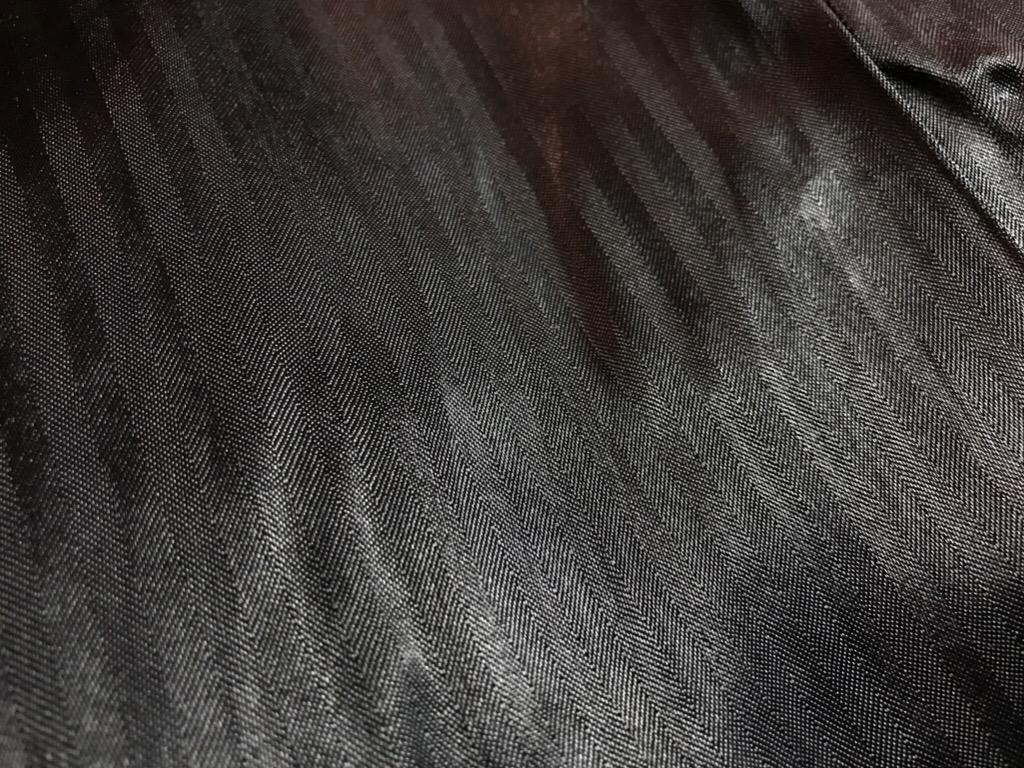 神戸店1/25(水)ヴィンテージ入荷!#2 50\'s HbarC Black Rayon Western Blouson!Mix Item!!!_c0078587_19435826.jpg
