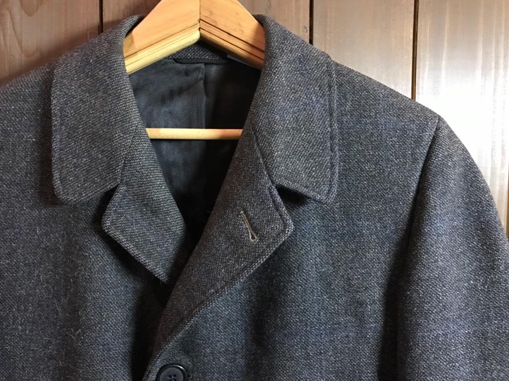 神戸店1/25(水)ヴィンテージ入荷!#2 50\'s HbarC Black Rayon Western Blouson!Mix Item!!!_c0078587_19441761.jpg