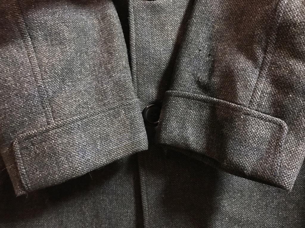神戸店1/25(水)ヴィンテージ入荷!#2 50\'s HbarC Black Rayon Western Blouson!Mix Item!!!_c0078587_1944425.jpg