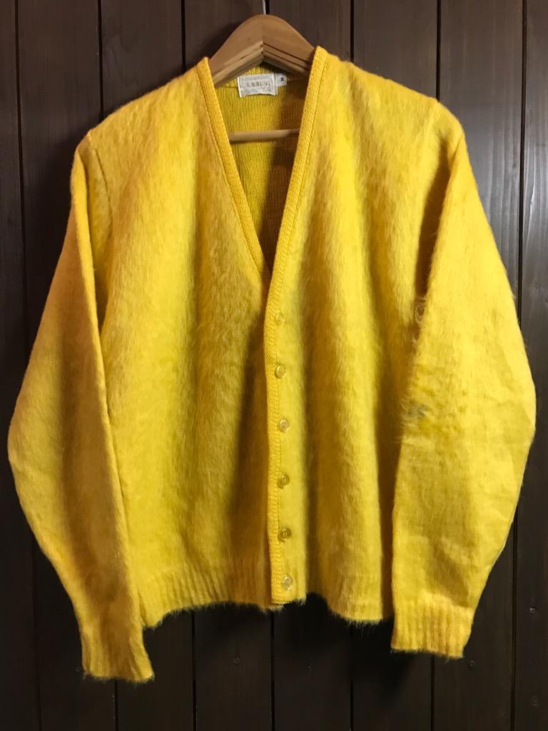 神戸店1/25(水)ヴィンテージ入荷!#2 50\'s HbarC Black Rayon Western Blouson!Mix Item!!!_c0078587_19463152.jpg