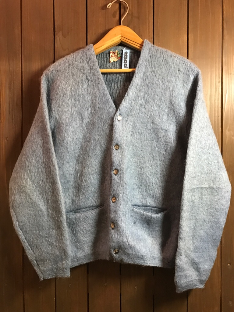 神戸店1/25(水)ヴィンテージ入荷!#2 50\'s HbarC Black Rayon Western Blouson!Mix Item!!!_c0078587_19513378.jpg
