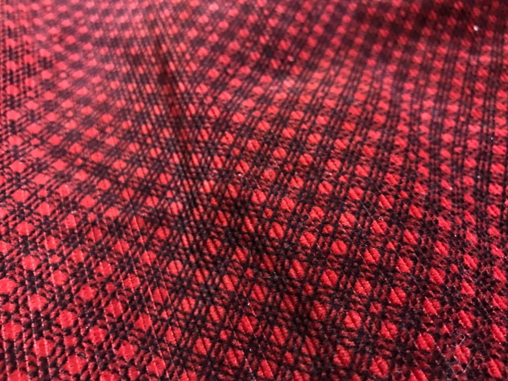 神戸店1/25(水)ヴィンテージ入荷!#2 50\'s HbarC Black Rayon Western Blouson!Mix Item!!!_c0078587_19554732.jpg
