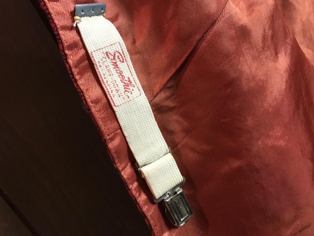 神戸店1/25(水)ヴィンテージ入荷!#2 50\'s HbarC Black Rayon Western Blouson!Mix Item!!!_c0078587_1956063.jpg