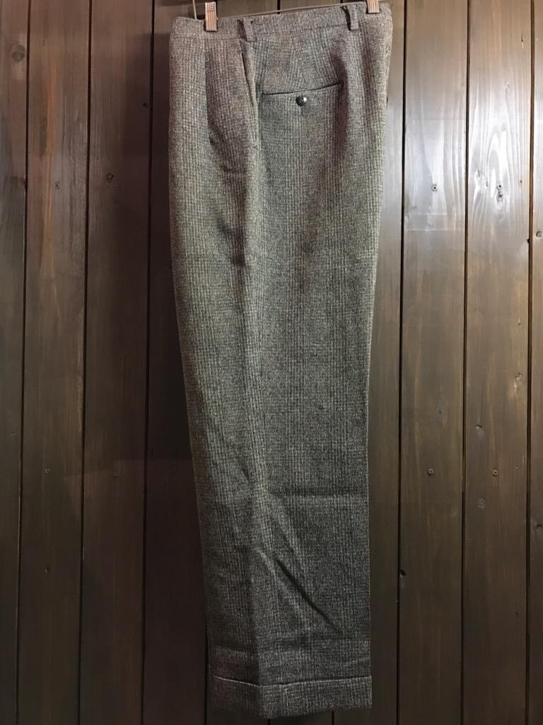 神戸店1/25(水)ヴィンテージ入荷!#2 50\'s HbarC Black Rayon Western Blouson!Mix Item!!!_c0078587_19564111.jpg