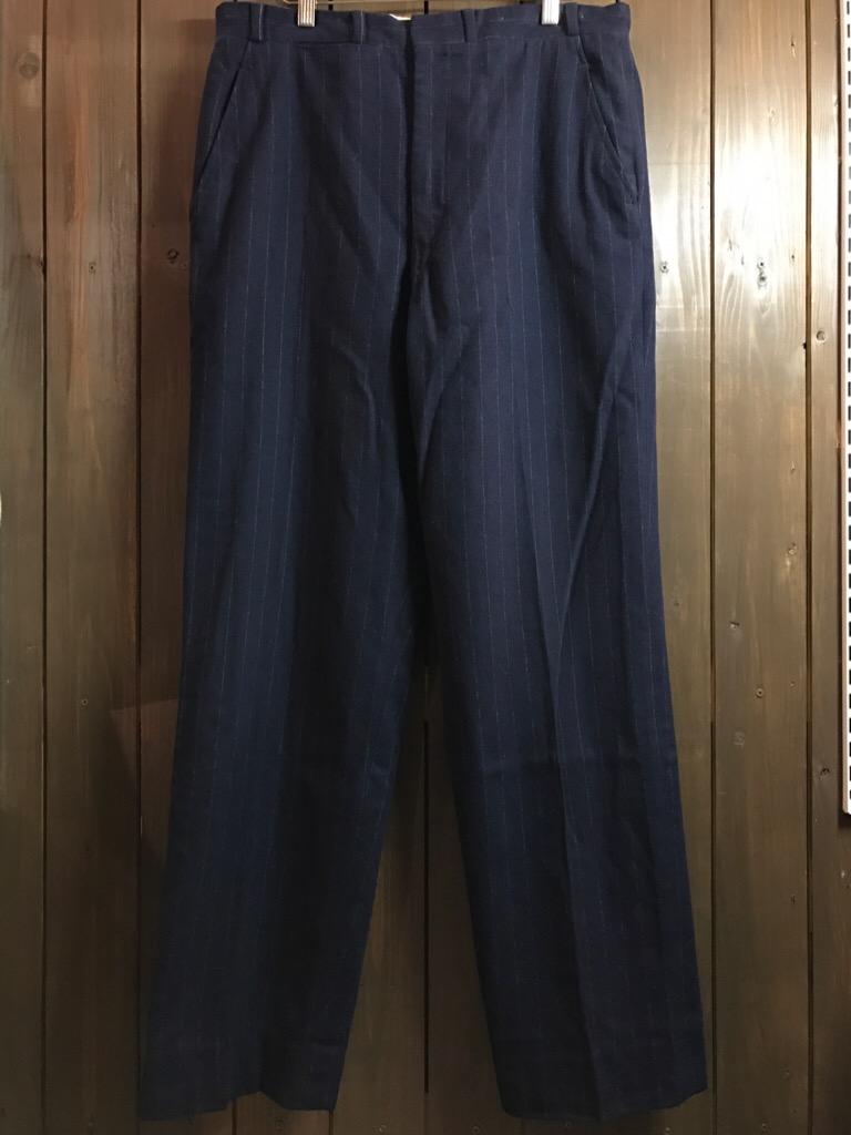 神戸店1/25(水)ヴィンテージ入荷!#2 50\'s HbarC Black Rayon Western Blouson!Mix Item!!!_c0078587_19584987.jpg