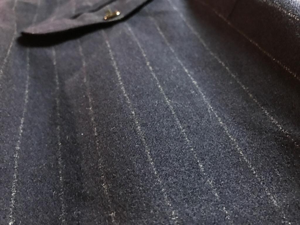 神戸店1/25(水)ヴィンテージ入荷!#2 50\'s HbarC Black Rayon Western Blouson!Mix Item!!!_c0078587_19591590.jpg