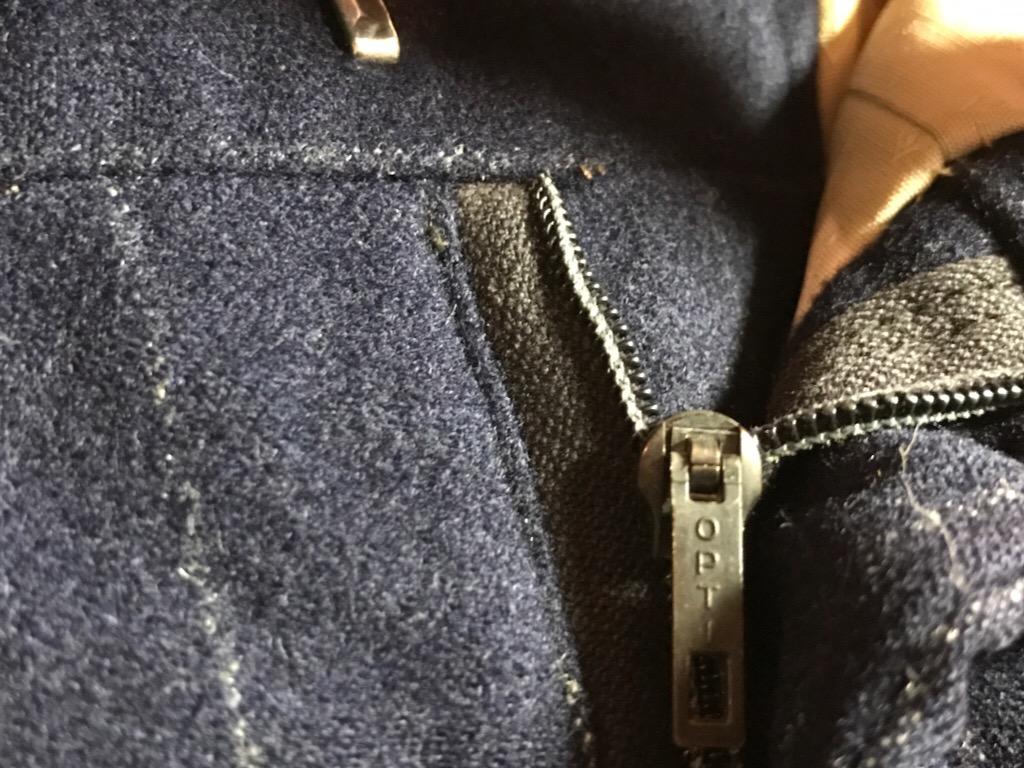 神戸店1/25(水)ヴィンテージ入荷!#2 50\'s HbarC Black Rayon Western Blouson!Mix Item!!!_c0078587_19593581.jpg
