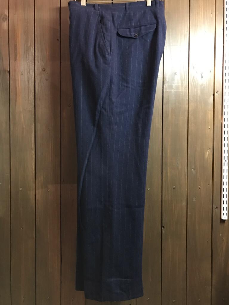 神戸店1/25(水)ヴィンテージ入荷!#2 50\'s HbarC Black Rayon Western Blouson!Mix Item!!!_c0078587_195967.jpg