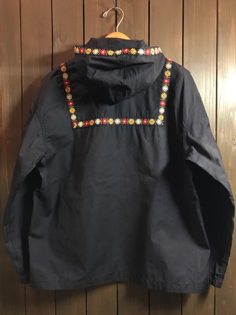 神戸店1/25(水)ヴィンテージ入荷!#2 50\'s HbarC Black Rayon Western Blouson!Mix Item!!!_c0078587_1974524.jpg