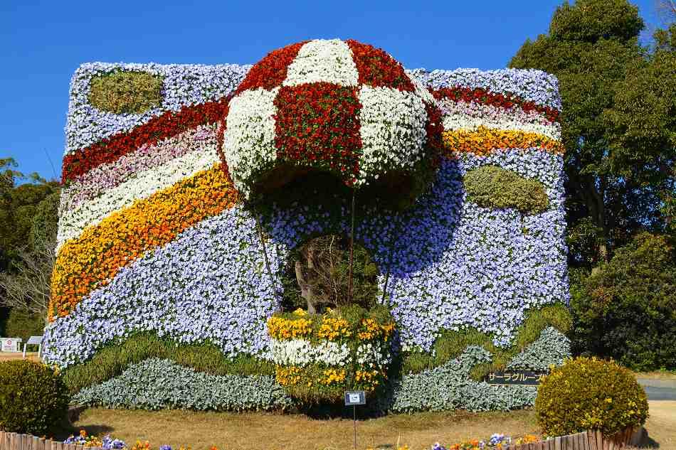 浜松フラワーパークのデジブックを公開しました。_c0265095_103721.jpg