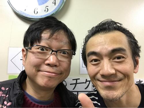方南ぐみ企画公演『伊賀の花嫁』9日目終了_f0061797_02360259.jpg