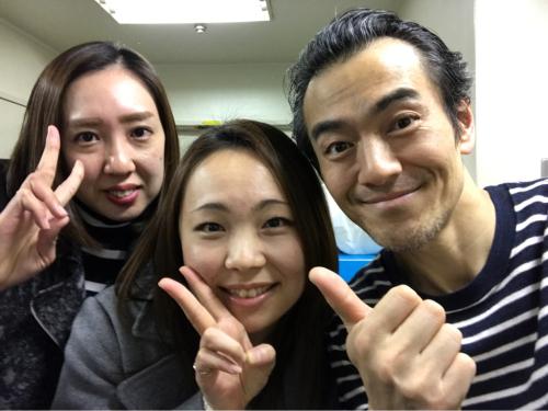 方南ぐみ企画公演『伊賀の花嫁』9日目終了_f0061797_02360450.jpg