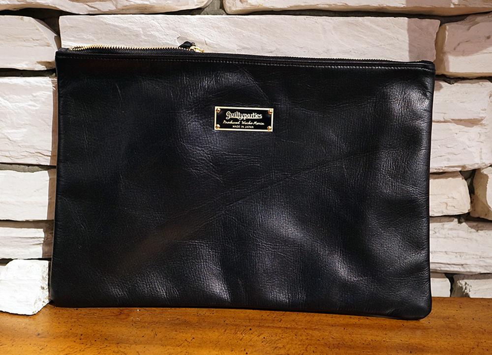 CLUCH BAG / WACKOMARIA_a0155932_19405905.jpg