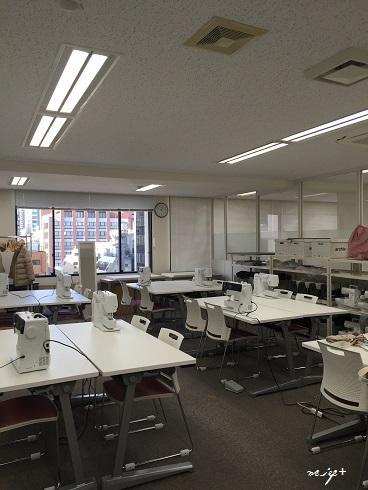 ヴォーグ学園東京校新校舎での初めての授業♪そして生徒様へご連絡_f0023333_10151954.jpg