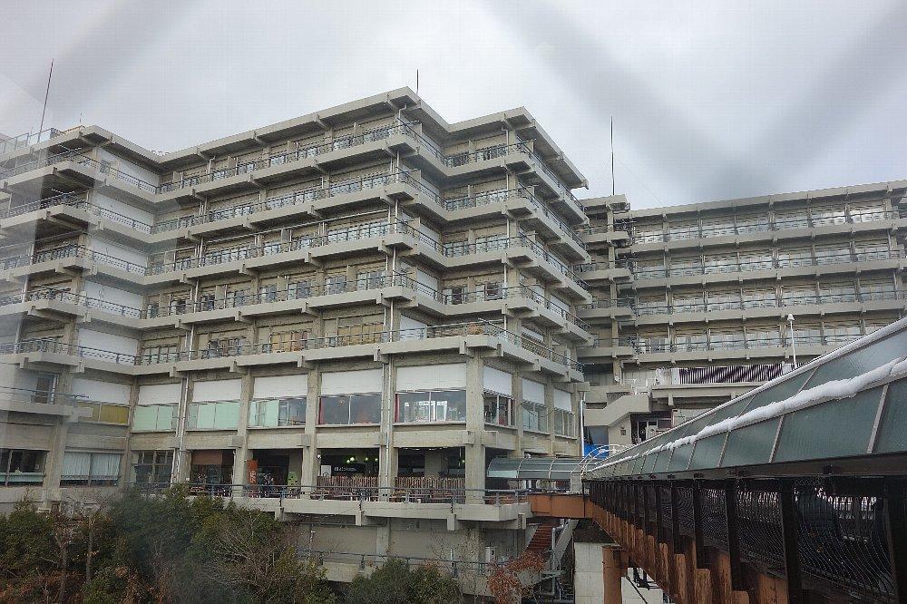 箕面観光ホテル(箕面スパーガーデン)_c0112559_16070774.jpg