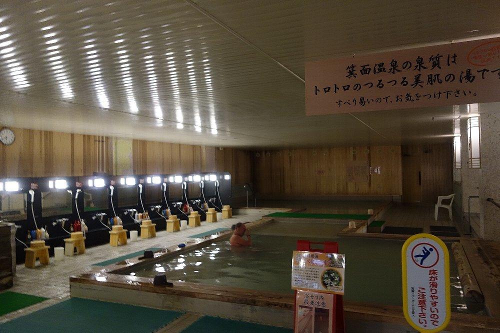 箕面観光ホテル(箕面スパーガーデン)_c0112559_16145494.jpg