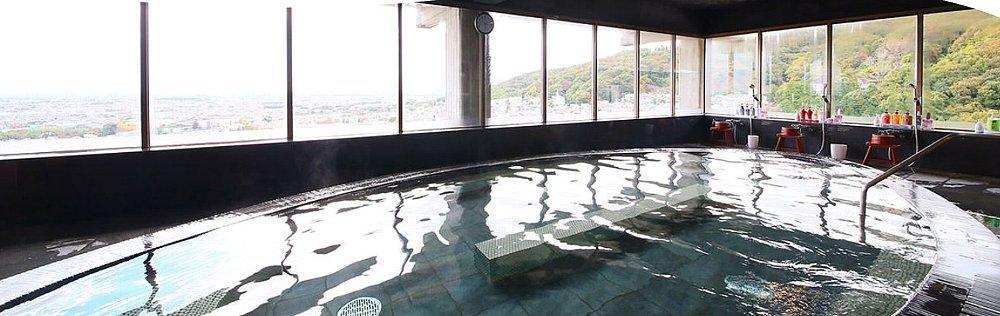 箕面観光ホテル(箕面スパーガーデン)_c0112559_16153075.jpg