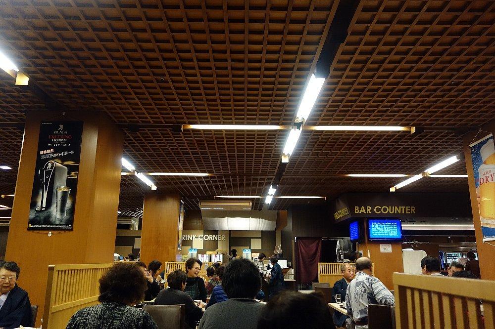 箕面観光ホテル(箕面スパーガーデン)_c0112559_16164073.jpg