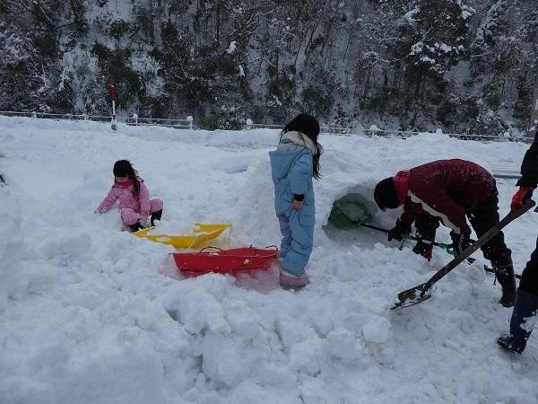 ❅、雪、ゆき_e0365880_20304615.jpg