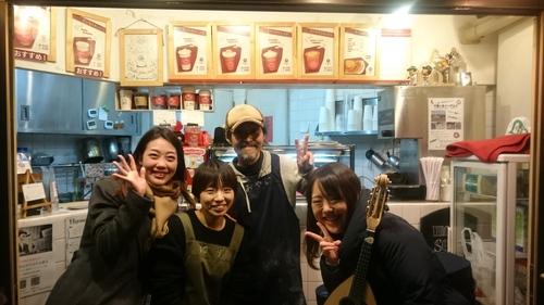 「梓さんとユミさん」_a0075684_0541744.jpg