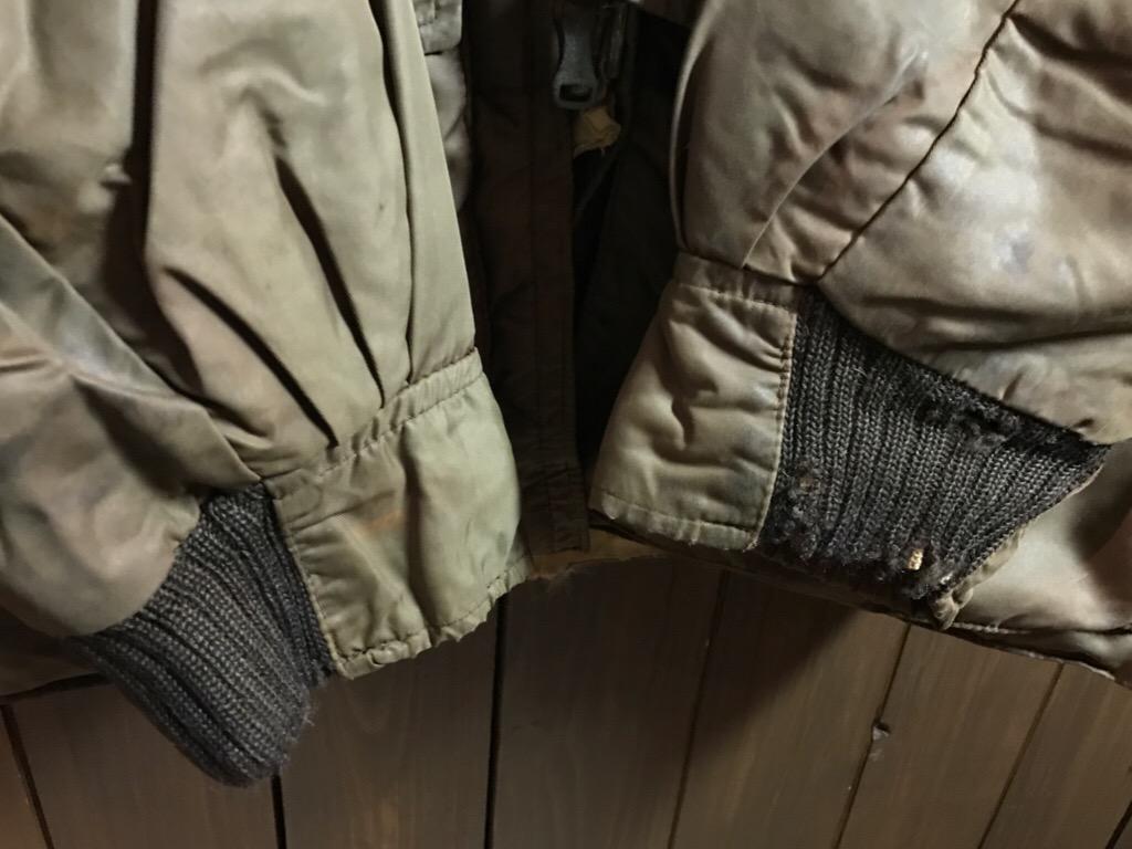 神戸店1/25(水)ヴィンテージ入荷!#4 30\'s ハトメ Mole Skin Hunting JKT!WoolItem!!!_c0078587_18514565.jpg