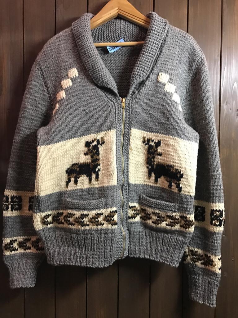 神戸店1/25(水)ヴィンテージ入荷!#4 30\'s ハトメ Mole Skin Hunting JKT!WoolItem!!!_c0078587_1921427.jpg