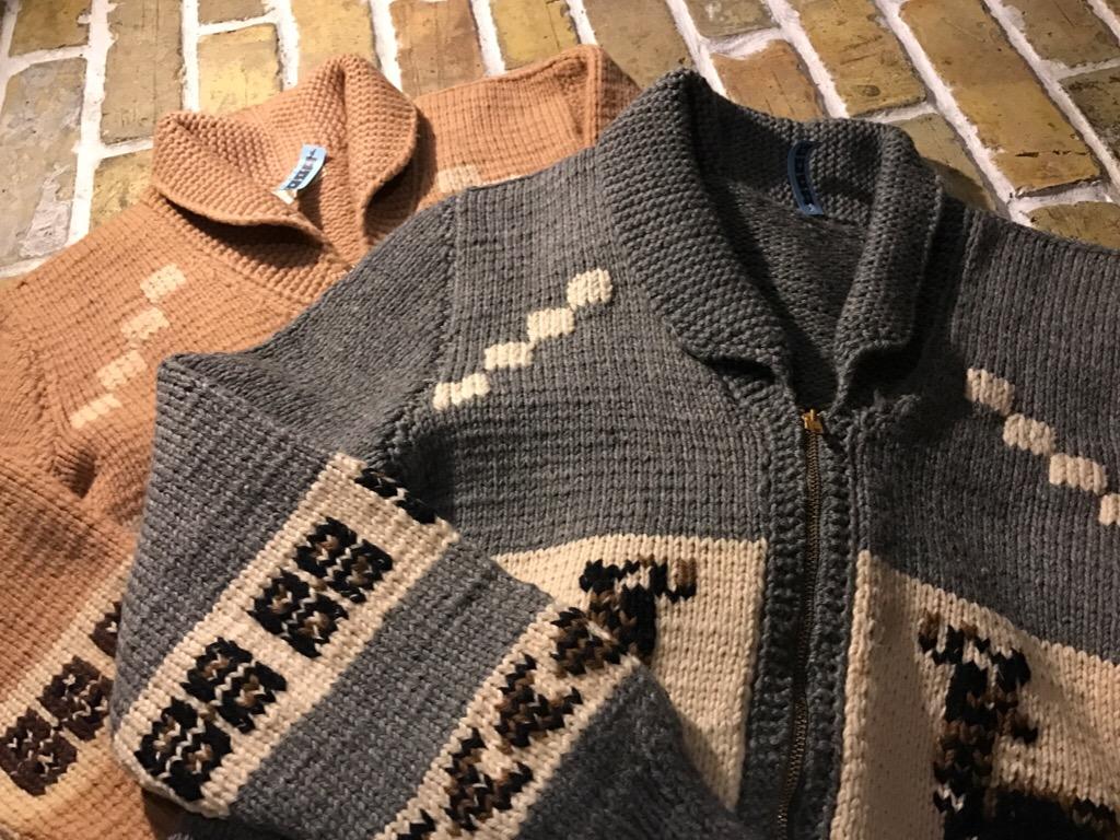 神戸店1/25(水)ヴィンテージ入荷!#4 30\'s ハトメ Mole Skin Hunting JKT!WoolItem!!!_c0078587_192429.jpg
