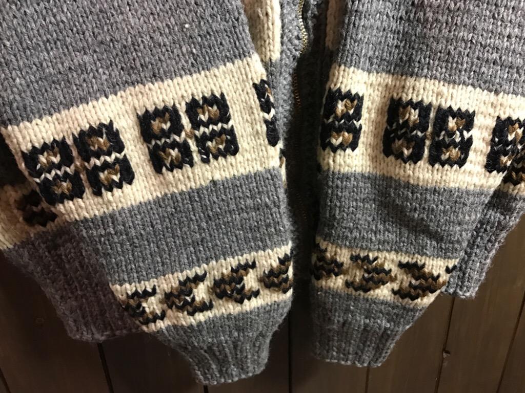 神戸店1/25(水)ヴィンテージ入荷!#4 30\'s ハトメ Mole Skin Hunting JKT!WoolItem!!!_c0078587_1933767.jpg