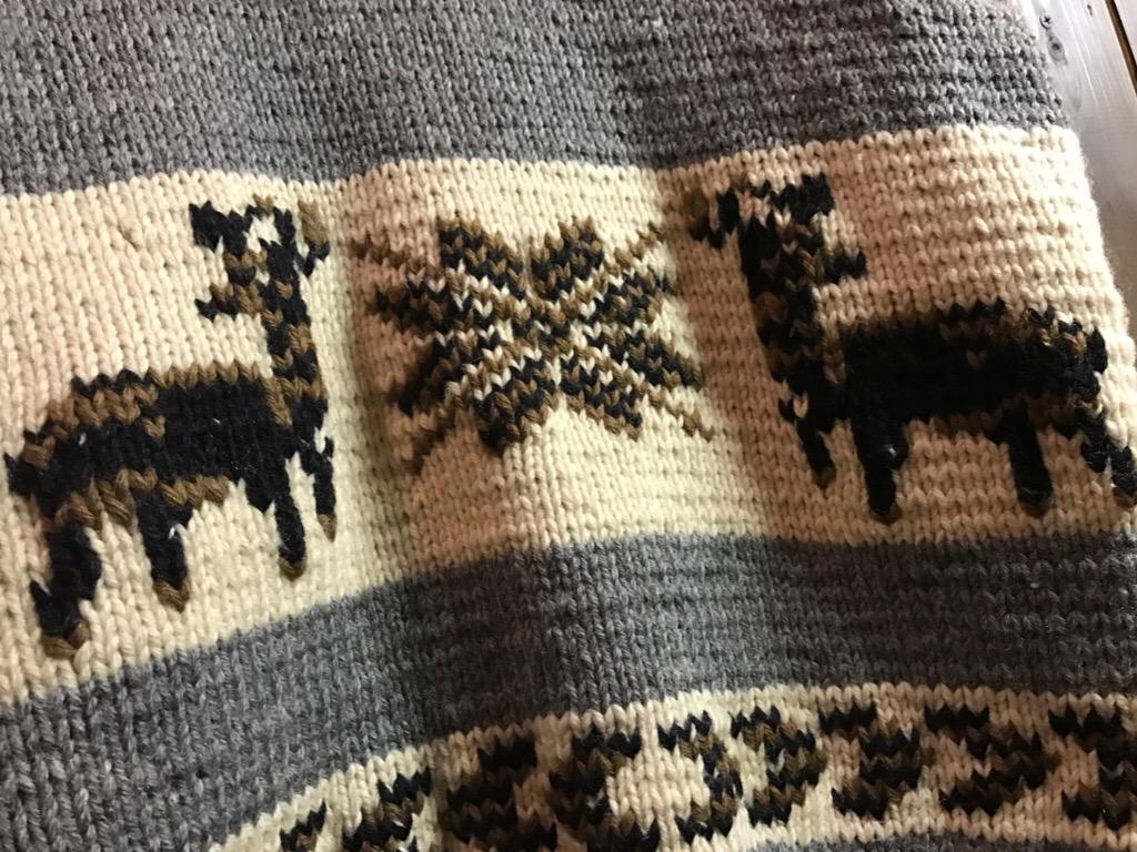 神戸店1/25(水)ヴィンテージ入荷!#4 30\'s ハトメ Mole Skin Hunting JKT!WoolItem!!!_c0078587_19346.jpg