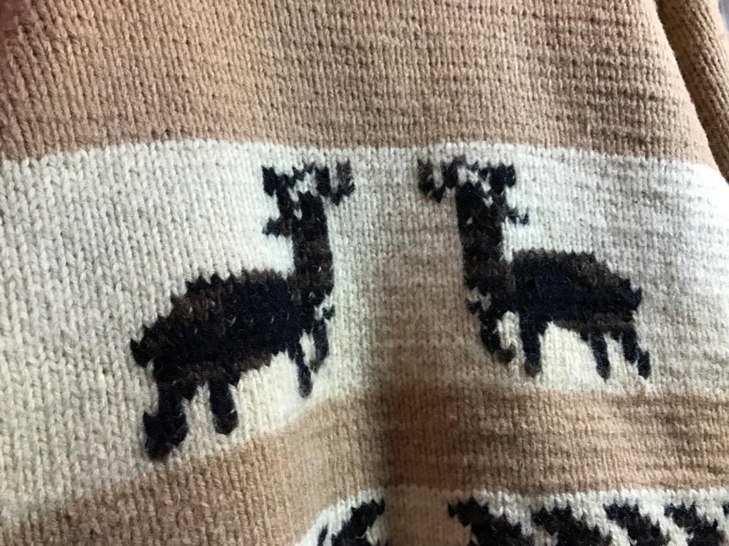 神戸店1/25(水)ヴィンテージ入荷!#4 30\'s ハトメ Mole Skin Hunting JKT!WoolItem!!!_c0078587_1945811.jpg