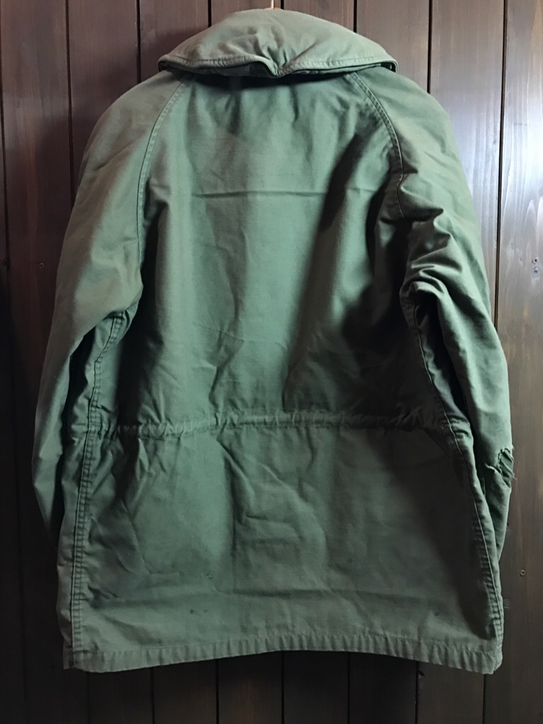 神戸店1/25(水)ヴィンテージ入荷!#5 British Army Denison Smock!US.Army Item!!!_c0078587_21114771.jpg